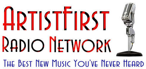 Artist First Radio - interview by Jennifer Ott