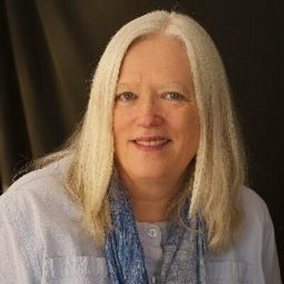 Visionary Fiction Writer interview - Theresa Carter